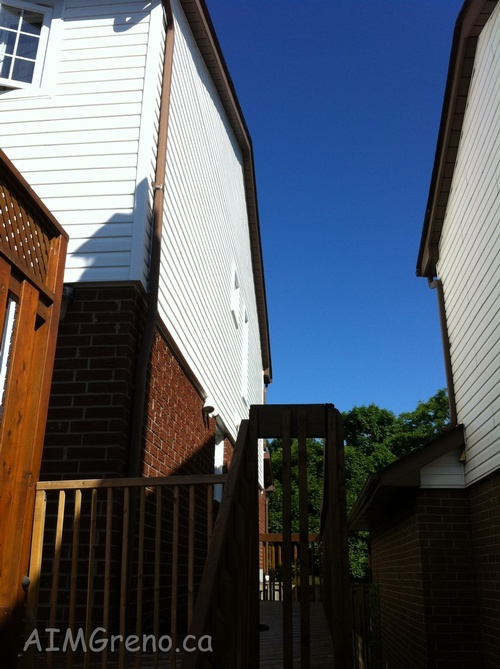 Siding Replacement Vaughan by Siding Contractor - AIMG Inc