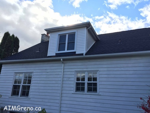 Siding Installation Aurora by Siding Contractor - AIMG Inc
