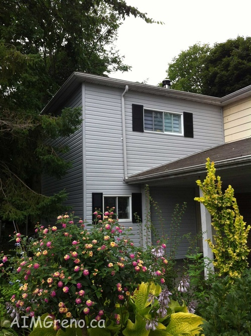 Siding Installation Concord by Siding Contractor - AIMG Inc