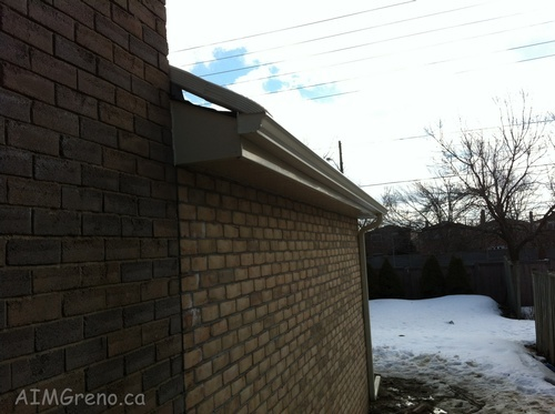 Soffit Fascia Installation Mount Albert by AIMG Inc