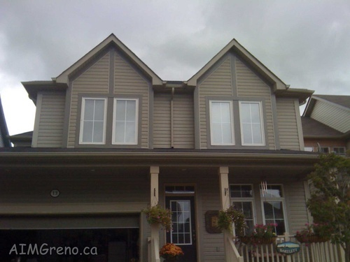 Siding Replacement Services by Siding Contractor - AIMG Inc in Etobicoke