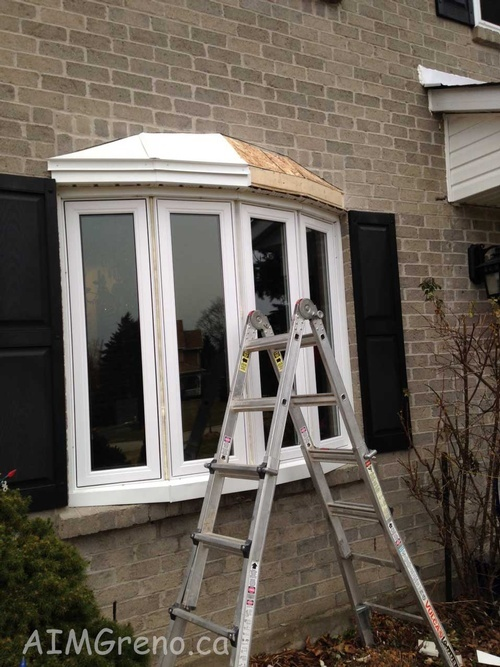 After Window Replacement Service by AIMG Inc