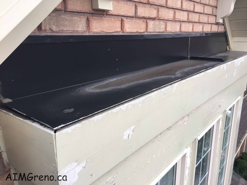 Siding Replacement Services by Siding Contractor-AIMG Inc in Toronto