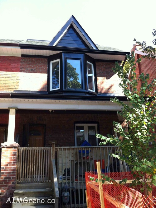 Aluminium Capping Services by AIMG Inc in Etobicoke