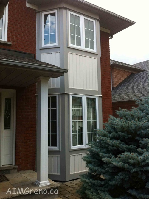 Aluminium Capping for House by AIMG Inc in Ajax