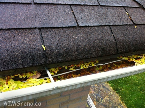 Gutter Cleaning Vaughan - AIMG Inc
