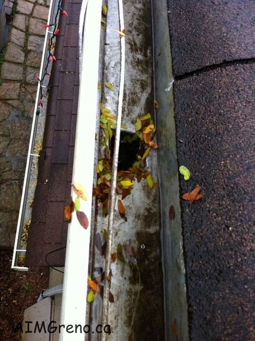 Gutter Cleaning Bolton - AIMG Inc
