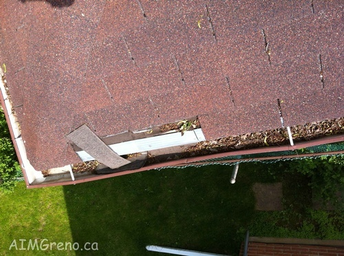 Gutter Cleaning Bradford - AIMG Inc