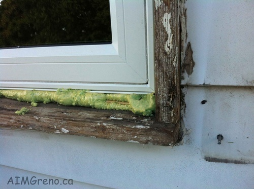 Window Replacement by AIMG Inc