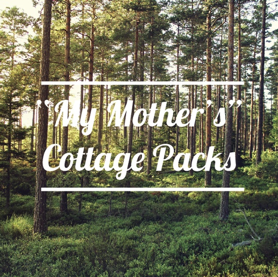 My Mother's Cottage Pack
