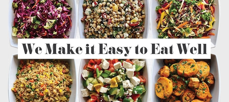 Urban Fare Catering | Catering Company Toronto, ON | Food Shop
