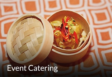 special events catering austin