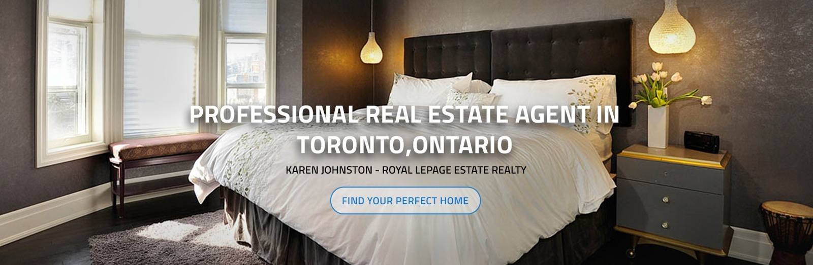 real estate agent Toronto Ontario