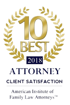 10 Best Family Law Attorneys 2018