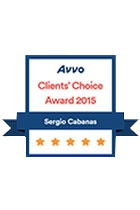 Avvo clients choice 15
