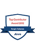 Top contributor awards 16