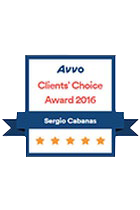 Avvo clients choice 16
