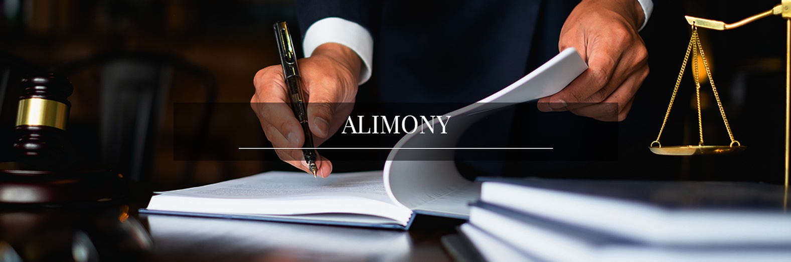 Alimony Law Firm Pembroke Pines FL