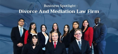 Blog by Divorce And Mediation Law Firm