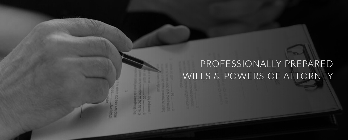 wiils estate lawyer oshawa