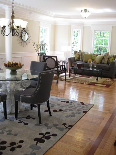 Home Staging in Lynnfield MA