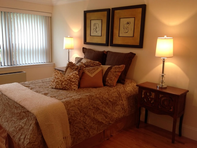 Cost Effective Bedroom Design in Lynnfield MA