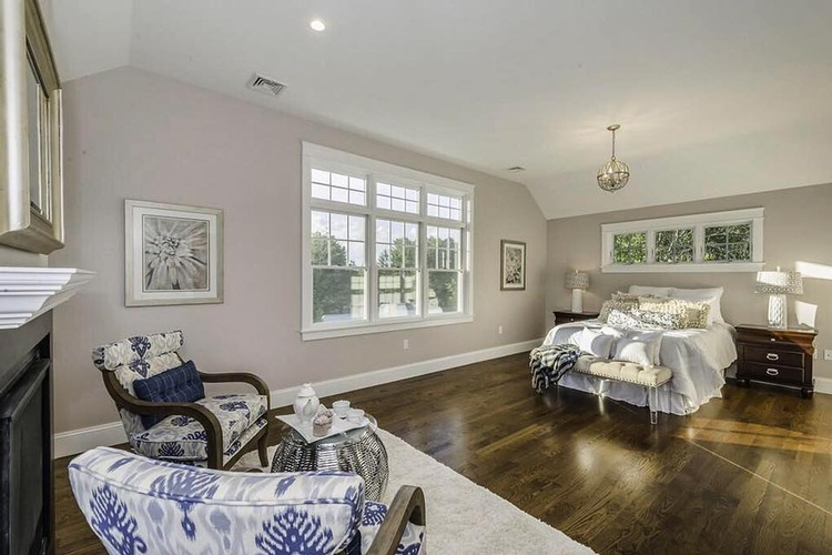 Best Bedroom Renovation in Lincoln MA
