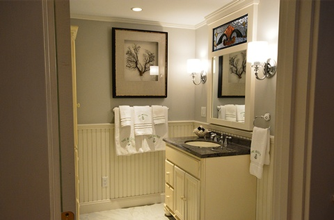 Bathroom Renovation Boston
