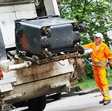 Professional Junk Removal Toronto