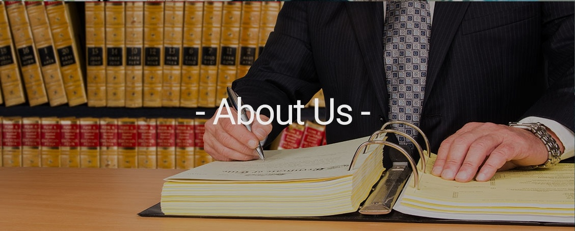 paralegal firms in toronto