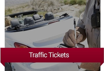 traffic ticket paralegal toronto