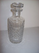 Buy Vintage Crystal Wine Decanter Online at Give Me Shelter Design