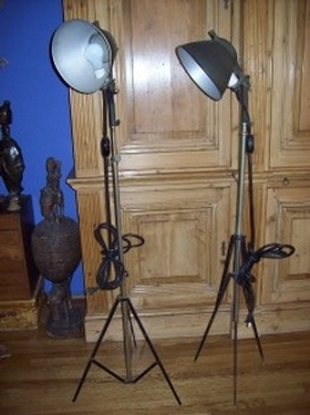Buy Floor Lamps Online Los Angeles CA at Give Me Shelter Design