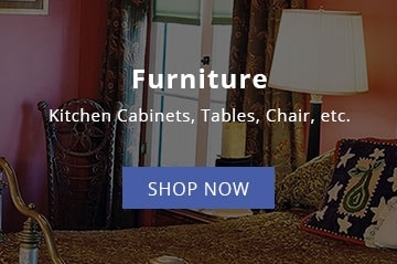 Buy Home Furniture Online in Los Angeles, California