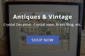 Buy Antiques & Vintage Online in Los Angeles, California