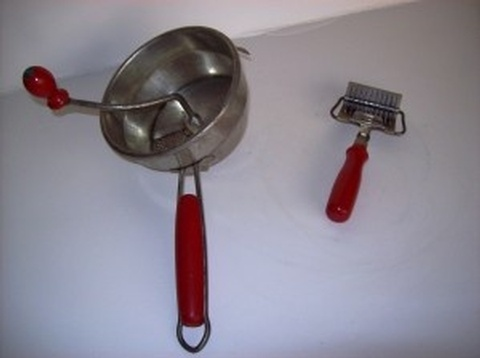Buy Vintage Kitchen Tools Online at Give Me Shelter Design