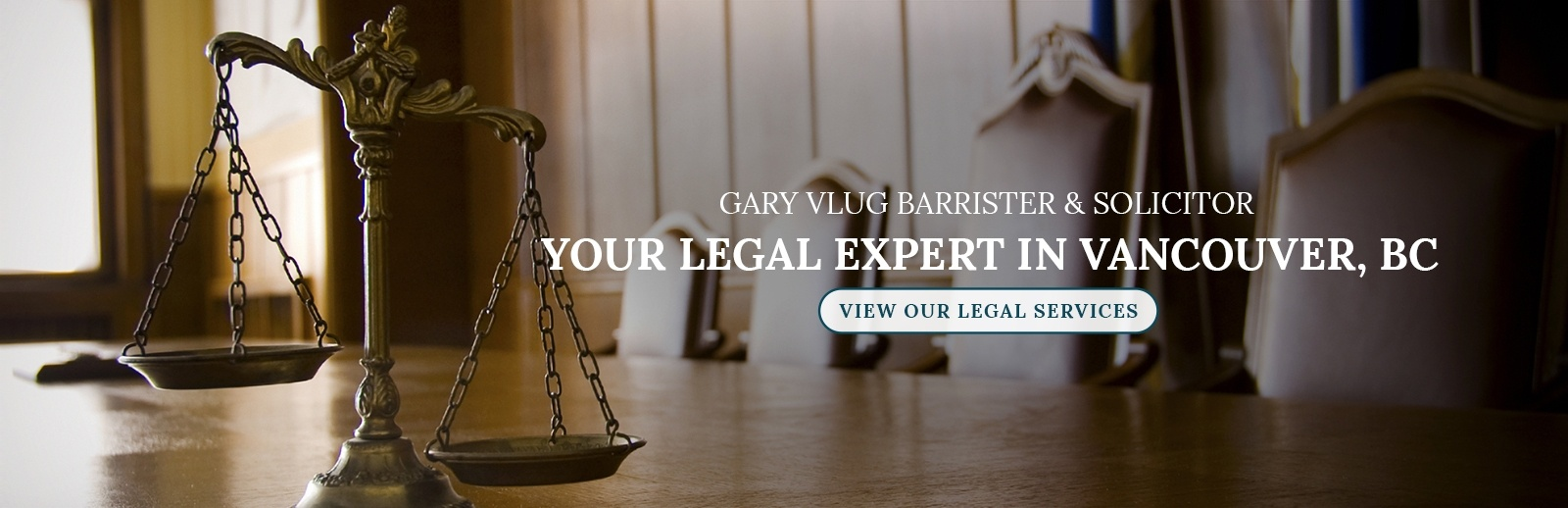 Trusted Lawyer Vancouver BC