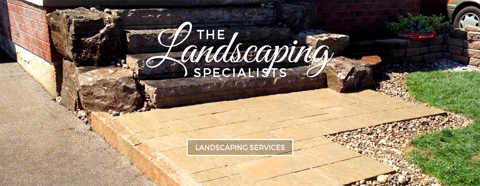 landscaping burlington ontario