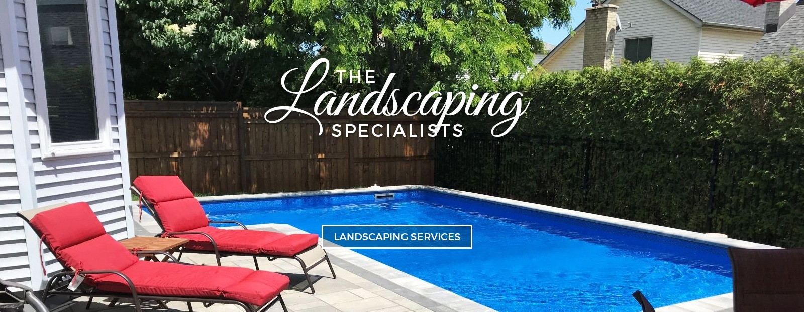 landscaping companies in burlington ontario