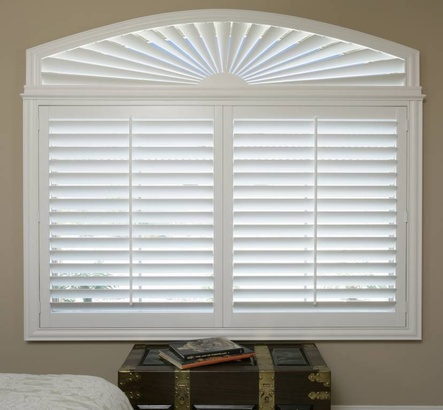 Poly Shutters