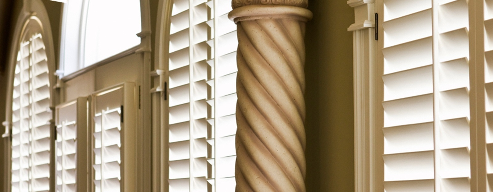 Custom Color Shutters Milton GA