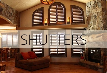 Stained Shutters Milton GA