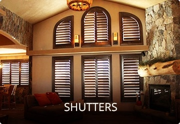 Window Shutters Atlanta GA