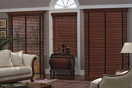 Horizontal Blinds Milton GA