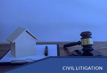 Civil Litigation Law