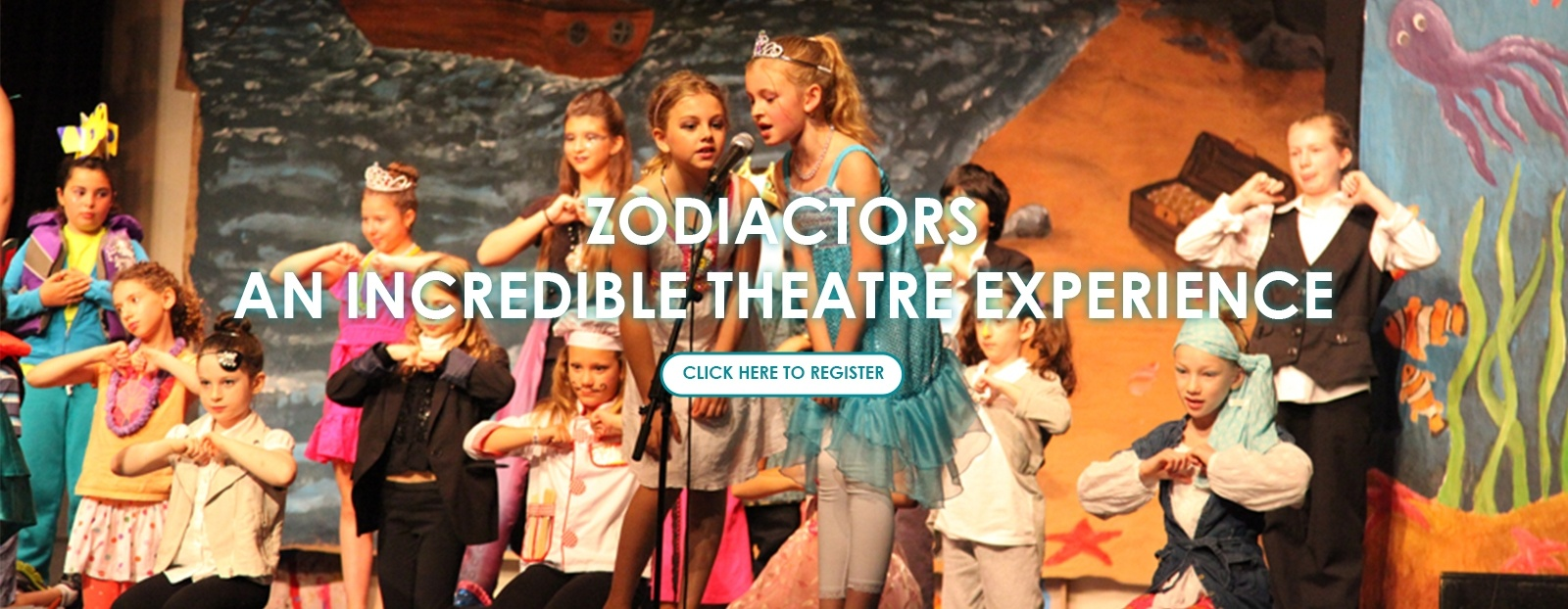 zodiactors theatre arts toronto on