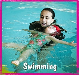 Toronto Swimming Lessons Ontario