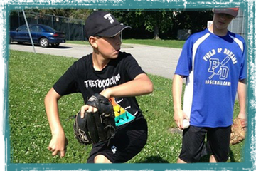 Kids Summer Camps Toronto Ontario