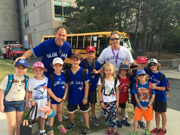 Summer Day Camps Toronto Ontario