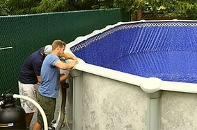 Swimming Pool Remodeling Contractor  Surrey BC